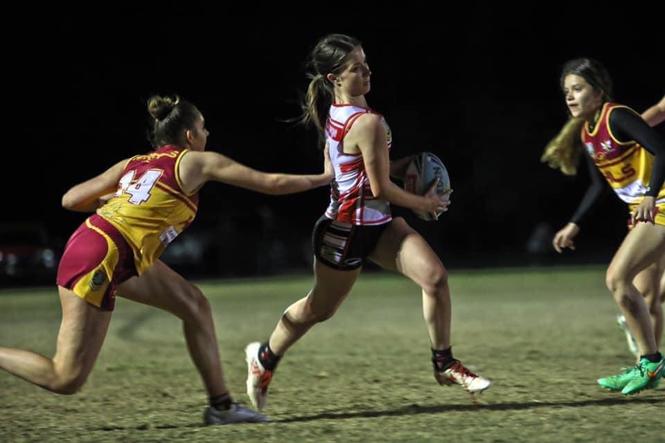 Vawdon Cup 2021 – Women's Open Squad Announcement